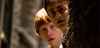 Four New Harry Potter 6 Photos To Kick Off the New Year!