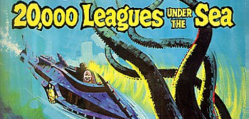 Bryan Singer Moving Forward with '20,000 Leagues Under the Sea'