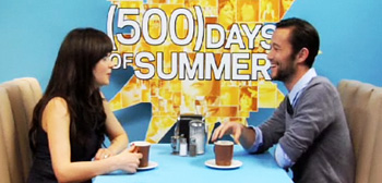 500 Days of Summer Featurette