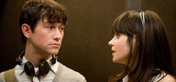 500 Days of Summer Teaser Trailer
