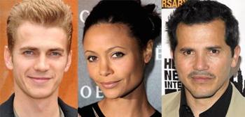 Hayden Christensen - Thandie Newton - John Leguizamo