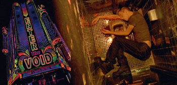 First Look: Gaspar Noe's Latest Cannes Film Enter the Void