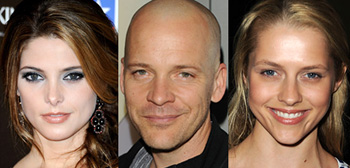 Ashley Greene, Peter Sarsgaard, Teresa Palmer