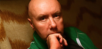 Irvine Welsh