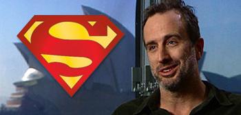 James McTeigue - Superman