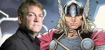 Kenneth Branagh / Thor