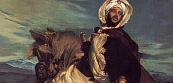 King Boabdil