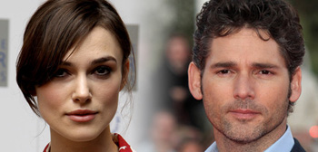 Keira Knightley &#038; Eric Bana