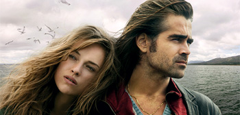 Colin Farrell in Ondine