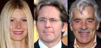 Gwyneth Paltrow, Gary Cole, Dennis Farina