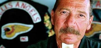 Sonny Barger - Hell's Angels
