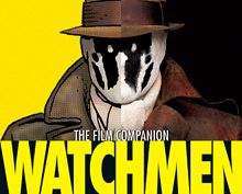 Watchmen: Official Film Companion