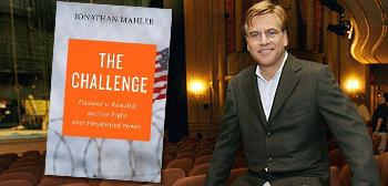 Aaron Sorkin Adapting The Challenge for George Clooney