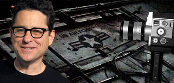 J.J. Abrams - Freight Train Car