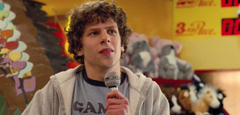 Adventureland Red Band Trailer