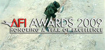 AFI Awards 2009