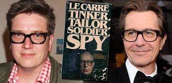 Gary Oldman / Tinker, Tailor, Soldier, Spy