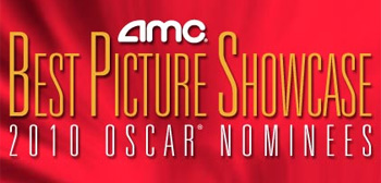 AMC's Best Picture Showcase