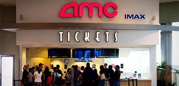 AMC IMAX