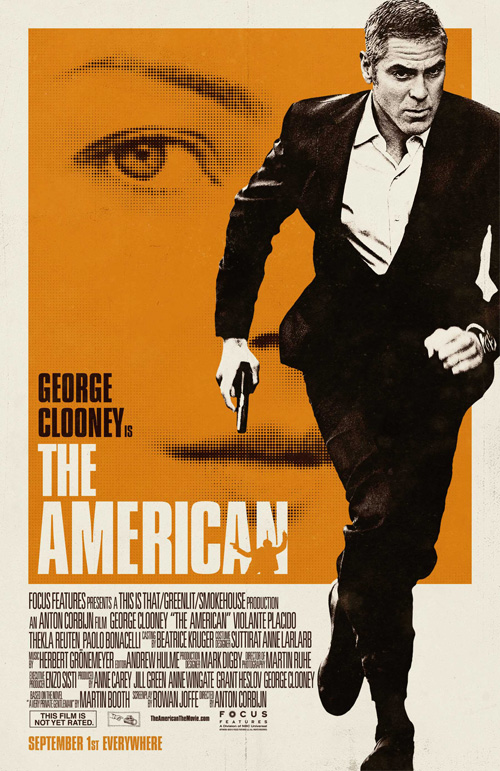 The American Poster