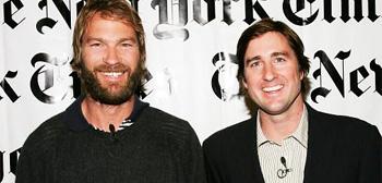 Andrew Wilson & Luke Wilson