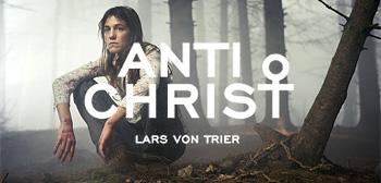 Beautiful New Photos from Lars von Trier's Antichrist