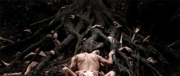 Lars von Trier's Antichrist