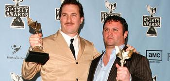 Darren Aronofsky and Producer Scott Franklin