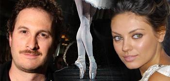 Darren Aronofsky - Ballet - Mila Kunis