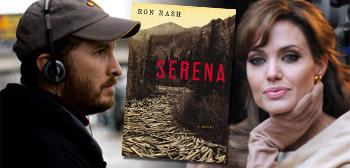 Angelina Jolie & Darren Aronofsky