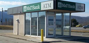 ATM Building
