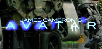 Avatar Powersuit?