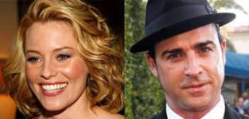 Elizabeth Banks / Justin Theroux