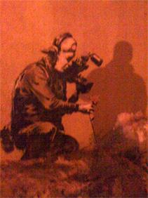 Banksy Sundance