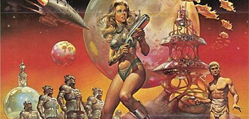 Barbarella