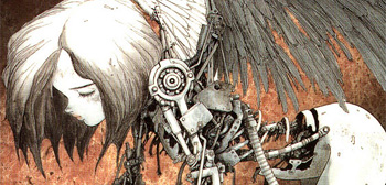 Robert Rodriguez Takes Over James Cameron's 'Battle Angel' Movie