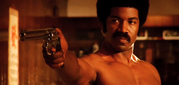 Black Dynamite Trailer