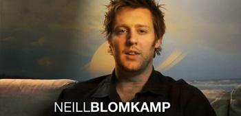 Neill Blomkamp