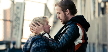Derek Cianfrance's Blue Valentine