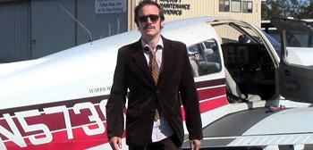 Bob Stencil - Plane