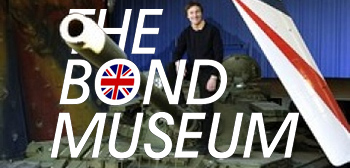 The James Bond Museum
