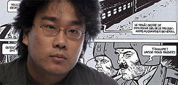 Bong Joon-ho Talks About His Sci-Fi Project Transperceneige