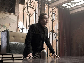 Gary Oldman in The Book of Eli