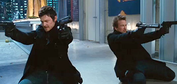 Boondock Saints II: All Saints Day Trailer