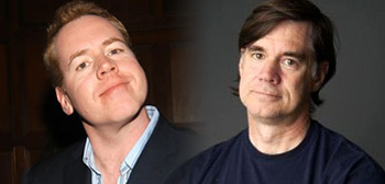 Bret Easton Ellis / Gus Van Sant