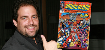 Brett Ratner Helming Youngblood Comic Adaptation