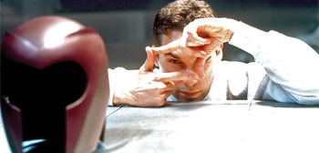 Bryan Singer - X-Men