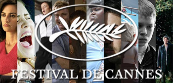Festival de Cannes - Top 10 Films