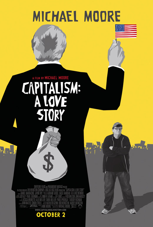 Michael Moore's Capitalism: A Love Story