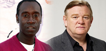 Don Cheadle / Brendan Gleeson